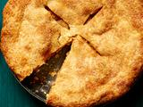 Deep-Dish Apple Pie
