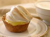 Little Lemon Meringue Pies