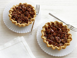 Bourbon-Flavored Pecan Pie