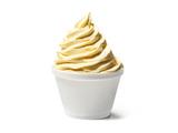 Orange-Vanilla Frozen Custard