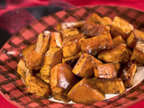 Sugar and Spice Butternut Squash