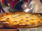 Gobbler Cobbler Pie