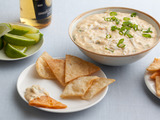 Warm Mexican Crab Dip