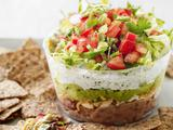 Slim Six-Layer Dip