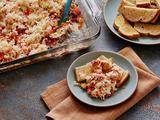 Five-Layer Reuben Dip