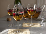 Sparkling Wine Sangria (Sangria de Cava)