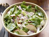 Apple-and-Ham Salad