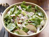 Apple-and-Ham Salad