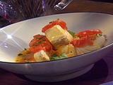 Moqueca-Brazilian Fish Stew