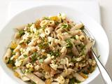 Sicilian Cauliflower Pasta
