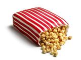 Popcorn Cake