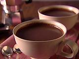 Chocolate Espresso Cups