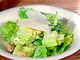 Pumped-Up Caesar Salad