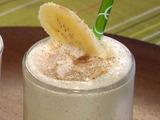 Bananas Foster Milkshake
