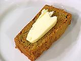 Warm Zucchini Bread