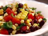 Southwestern Corn and Black Bean Salad