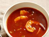 Spicy Shrimp Broth