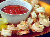 Emeril's Favorite Boiled Shrimp