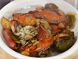 Firehouse Crab Boil