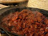 Pork Stew: Carne Adovada