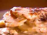 Herbes De Provence Potato Gratin