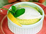 Quick Sour Cream Ice Cream