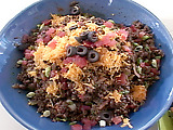 Southwestern Chili Con Carne