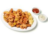 Almost-Famous Popcorn Shrimp