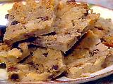 Tummy-Yum Bread Pudding