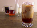 Spiked Iced Cappuccino