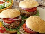 Original Ranch® Cheeseburgers
