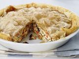 Perfect Brunch Pie