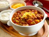Simply Sensational Chili