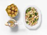 Veggie-ful Potato Salad