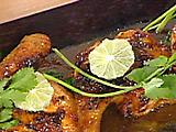 Roasted Buddha Chicken