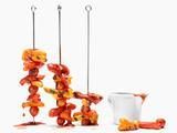 Chili Veggie Kebabs