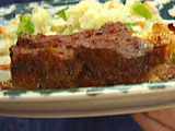 Tennessee Meatloaf: a Parton Family Favorite