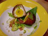 Bill's American Scotch Eggs