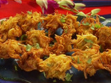 Plantain Fritters (Aranitas)