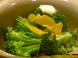 Broccoli Dressed 2 Ways