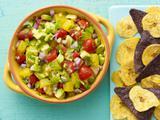 Tropical Avocado Salsa