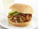 Turkey Picadillo Sandwiches