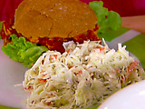 Classic Coleslaw with Caraway
