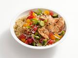 Turkey and Quinoa Salad