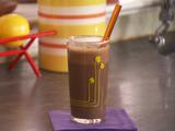 Chocolate and Banana Smoothie