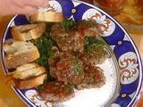 Pork Sausage of Lucania: Salsicce di Lucania