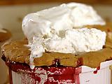 Berry Cookie Cobbler