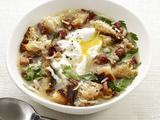 Bacon-and-Egg Soup