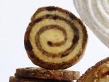 Cappuccino Pinwheels