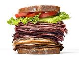 Marathon Sandwich